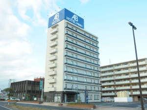 ABホテル宇部新川の写真