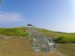 徳島県月見ヶ丘海浜公園