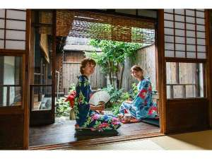 nao炬乃座 別邸 京都駅