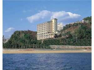 ホテル三河 海陽閣【外観】