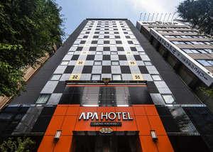アパホテル<上野広小路>の写真