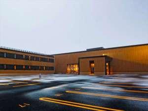 トリフィート ホテル&ポッド ニセコの写真
