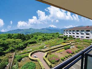 富士山を一望できる宿 ホテルグリーンプラザ箱根:富士山や庭園など、ここでしか味わえない箱根の大自然をご堪能ください