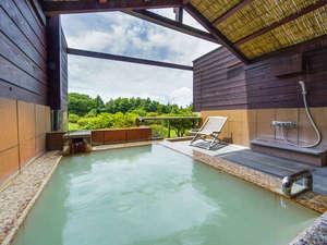 富士山を一望できる宿 ホテルグリーンプラザ箱根:富士山を一望できる露天風呂付き客室も大人気!