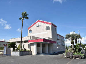 ホテル オオサキの写真