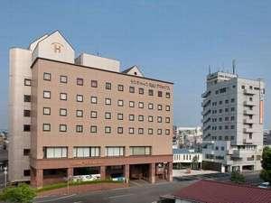 ホテルサンシャイン徳島(本館・アネックス館)の写真