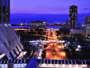 クインテッサホテル大阪ベイ(旧:ホテル・ラ・レゾン 大阪)