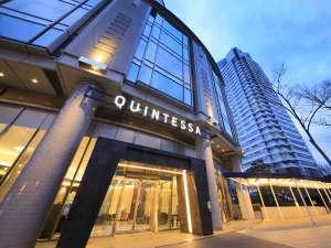 クインテッサホテル大阪ベイの写真