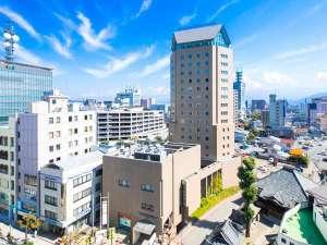 ホテルJALシティ長野の写真