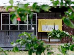 伝泊 奄美 古民家の写真
