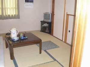ビジネス旅館 吉川:和室一例