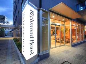 リッチモンドホテル名古屋新幹線口の写真