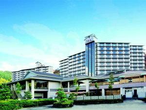 つなぎ温泉 ホテル紫苑の写真
