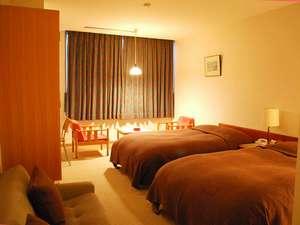 旅館あけぼの:ツインルーム