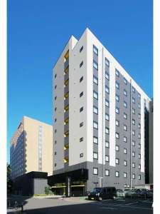スマイルホテル宇都宮西口駅前の写真