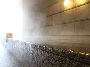 アパホテル<大阪肥後橋駅前>:2階 大浴場