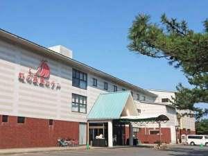唐津市国民宿舎 虹の松原ホテルの写真