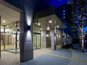 東京海員会館:東京海員会館エントランス