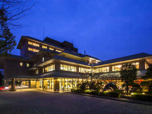 KKRホテル熊本(国家公務員共済組合連合会熊本共済会館)の写真