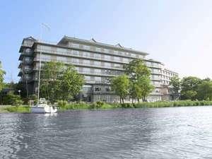 ホテル網走湖荘の写真