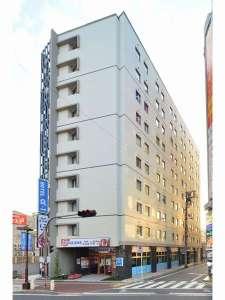 ホテル・アルファ-ワン倉敷の写真