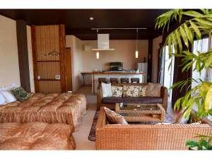 Suite Terrace 石垣島:お部屋