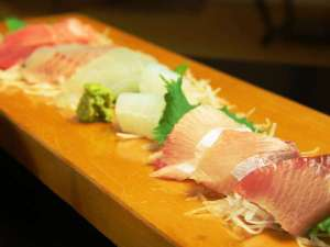 民宿 磯料理 魚恵