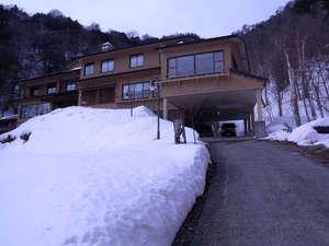 中の湯温泉旅館の写真
