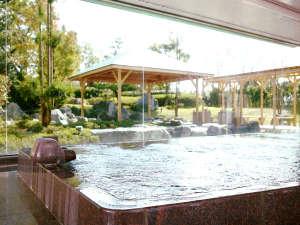 クラブハウス大浴場