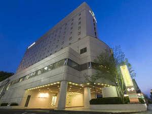 アークホテル岡山-ルートインホテルズ-の写真