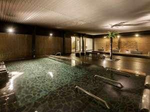 アパホテル&リゾート<東京ベイ幕張>:■宿泊者のみ利用可能な無料の大浴殿!毎日男女入れ替え。【ウエストウイング1F】