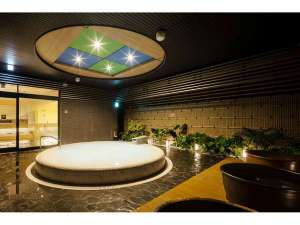 アパホテル&リゾート<東京ベイ幕張>:女性専用大浴場新設!!若紫の湯【イーストウイング1F】