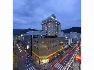 奄美サンプラザホテルの写真