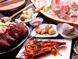 須崎を食べる 温泉民宿 源兵屋
