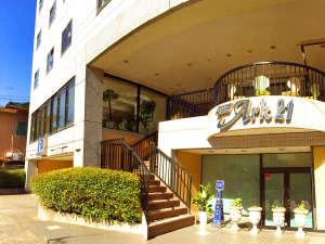 古河アークホテルの写真