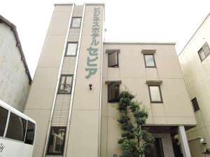 ビジネスホテルセピアの写真