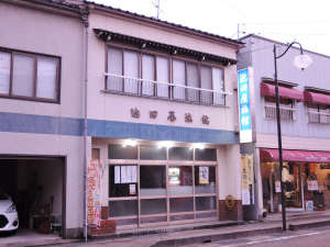 池田屋旅館の写真