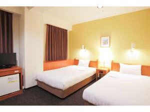 スマイルホテル神戸元町:ツインルーム イメージ