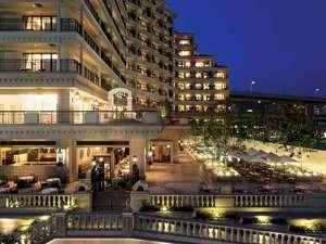 ホテル ラ・スイート神戸ハーバーランドの写真