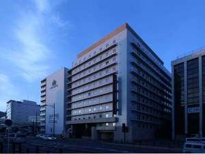 アパホテル<京都駅堀川通>2019年7月20日リニューアルオープンの写真