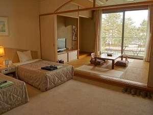 天橋立荘:別館・和洋室
