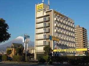 スーパーホテル富士インターの写真