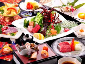 上田屋 離れ:■【スタンダード】料理人の技と旬の食材が融合した美味を紡ぐ逸品。お部屋でゆったりとご堪能ください。
