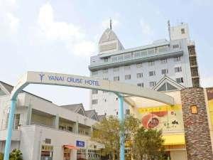 柳井クルーズホテルの写真
