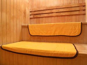 自然休養村センター 綾川荘:【風呂】男女共にサウナがございます。しっかり汗を流してリフレッシュ!