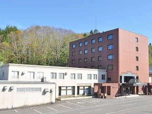 うたのぼりグリーンパークホテルの写真