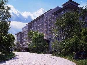 オークラアカデミアパークホテル