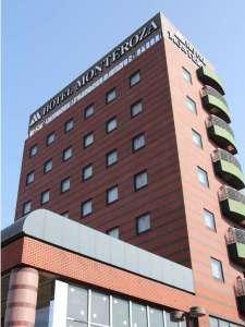 ホテルモンテローザ太田の写真
