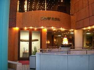 長野プラザホテルの写真