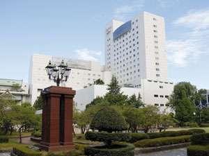 ホテルフジタ福井の写真
